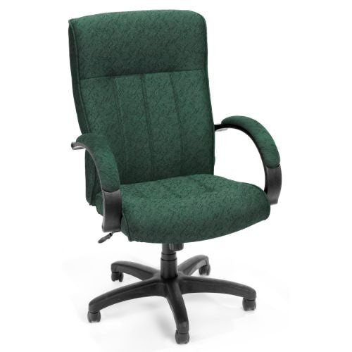 OFM Stature Series Uphosltered Executive High Back Conference Chair ; UPC: 811588013319