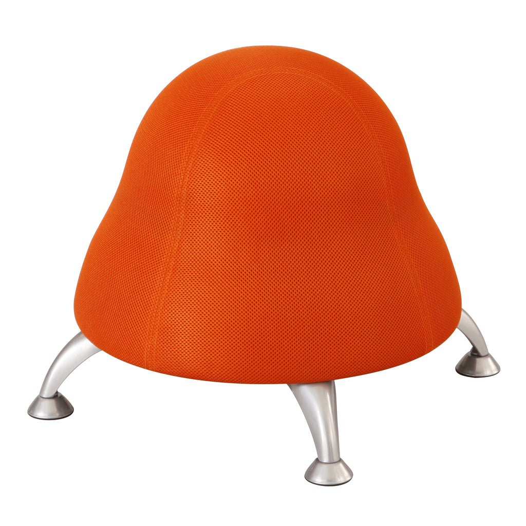 Safco Products Runtz™ Ball Chair 4755OR Image 1