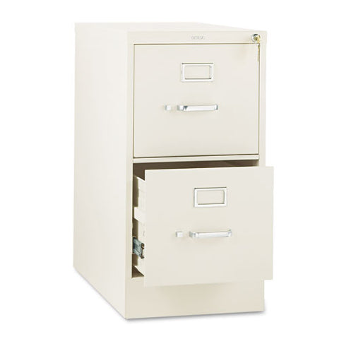 HON 310 Series Vertical File in Putty ; UPC: 089192040056