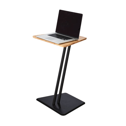 Safco Products Connect Laptop C Table 5065NA(Image 5)