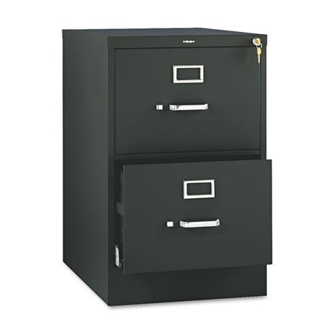 HON 510 Series Vertical File in Black ; UPC: 089192338115