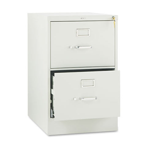 HON 510 Series Vertical File in Light Gray ; UPC: 089192325948