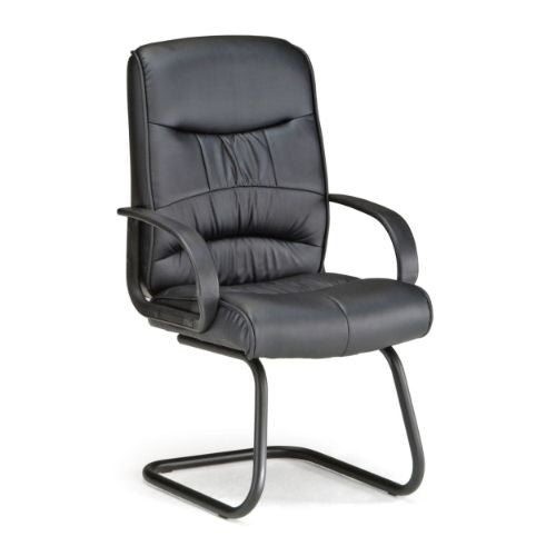 OFM Encore Series Leatherette Guest Chair ; UPC: 811588014491