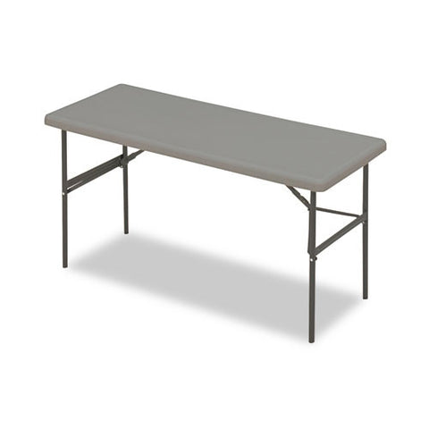 Iceberg IndestrucTable TOO 1200 Series Folding Table ICE65377,  (UPC:674785653777)