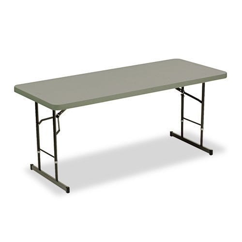 Iceberg Adjustable Height Tables ICE65627,  (UPC:674785656266)