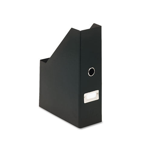 IdeaStream Snap-N-Store Regular Magazine File IDESNS01565, Black (UPC:826030015650)