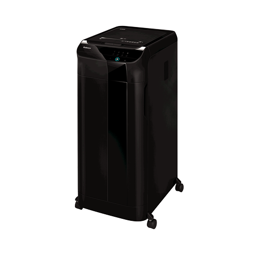 Fellowes AutoMax™ 550C Auto Feed Shredder ; UPC 043859727759