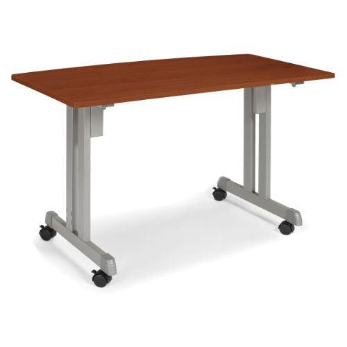 "OFM Multi-Use Modular Table 24"" x 48"" ; UPC: 811588016457"