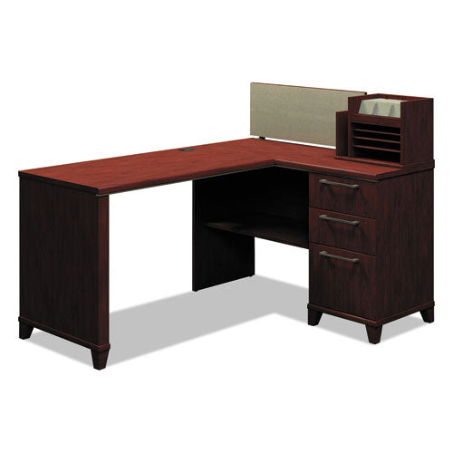 BBF Enterprise Collection 60W x 47D Corner Desk ; UPC: 42976299910 ; Image 1