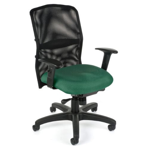 OFM AirFlo Series Mesh Task Chair ; UPC: 811588014750