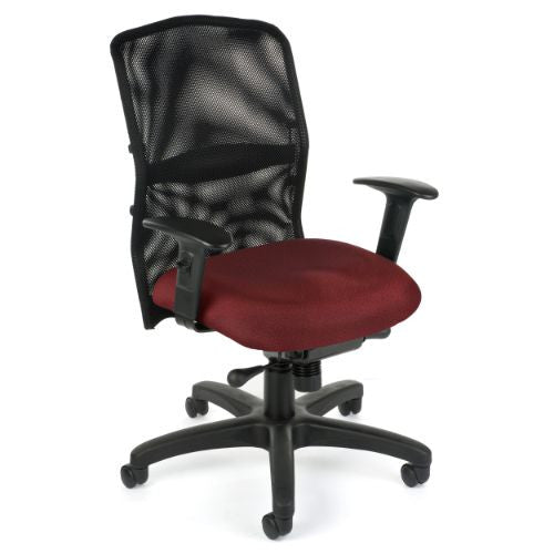 OFM AirFlo Series Mesh Task Chair ; UPC: 811588014774