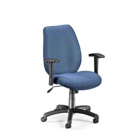 OFM Ergonomic Manager's Chair; UPC:811588014804