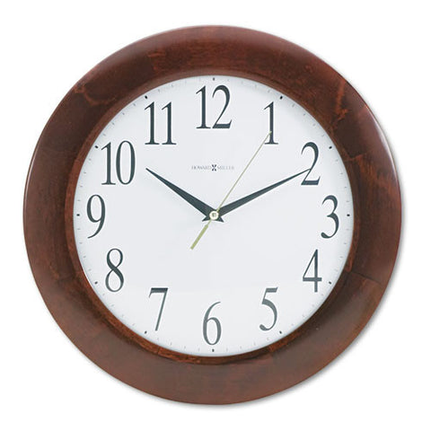 Howard Miller Corporate Wall Clock ; (020867252145)