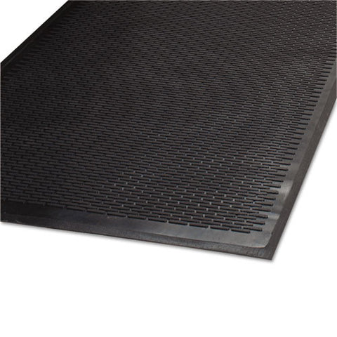 Guardian Clean Step Outdoor Rubber Scraper Mat MLL14030500,  (UPC:847029000136)