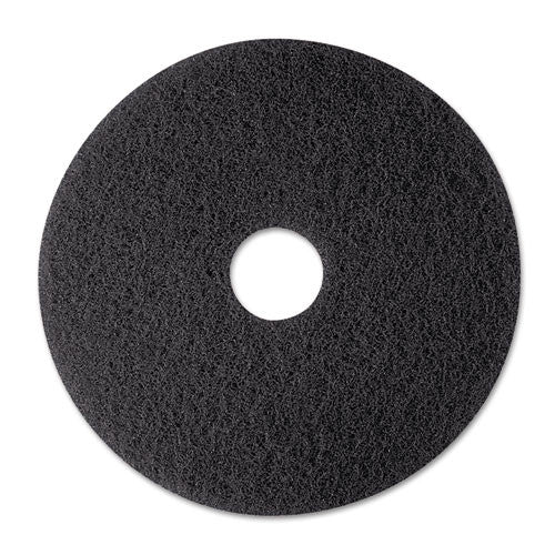 3M Black Stripper Pad ; (048011083742)