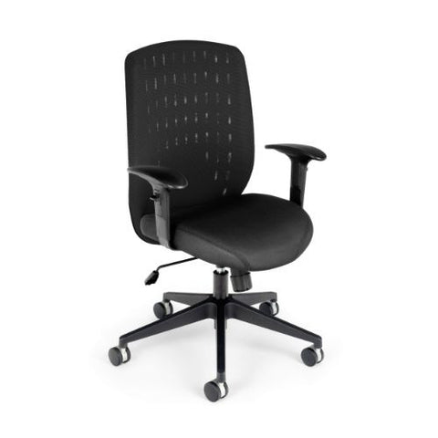 OFM Vision Series Executive Task Chair ; UPC: 845123005743