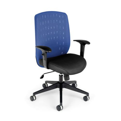 OFM Vision Series Executive Task Chair ; UPC: 845123005767