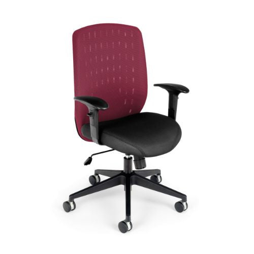 OFM Vision Series Executive Task Chair ; UPC: 845123005781