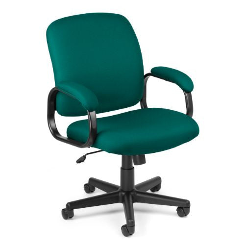 OFM Value Series Executive Low-Back Task Chair ; UPC: 811588015238