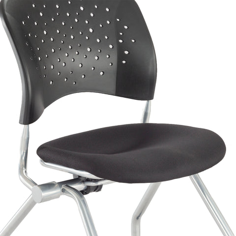 Safco Products Reve™ Nesting Chair 6808BLU Image 10