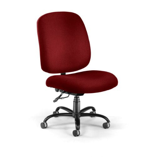 OFM Big & Tall Task Chair ; UPC: 811588015405