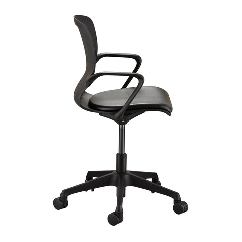 Safco Products Shell™ Desk Chair 7013BL Image 2