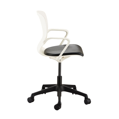Safco Products Shell™ Desk Chair 7013WH Image 3