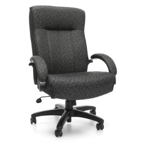 OFM Big & Tall Executive High-Back Chair; UPC:845123031476