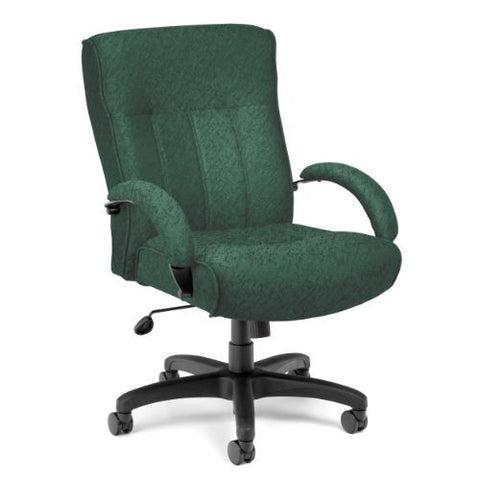 OFM Big & Tall Executive Mid-Back Chair ; UPC: 845123030219