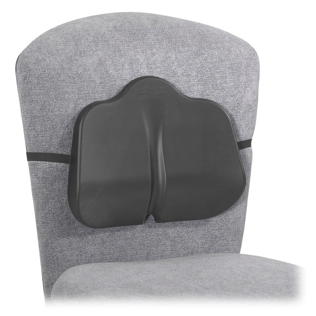 Safco Products SoftSpot Low Profile Backrest (Qty. 5) 7151BL(Image 1)