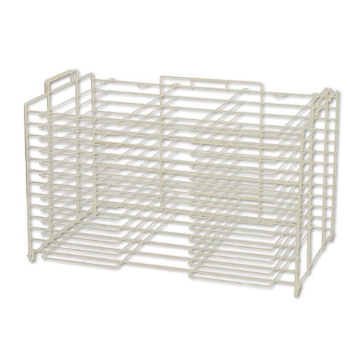 Pacon Board Storage/Drying Rack PAC75004,  (UPC:029444750043)