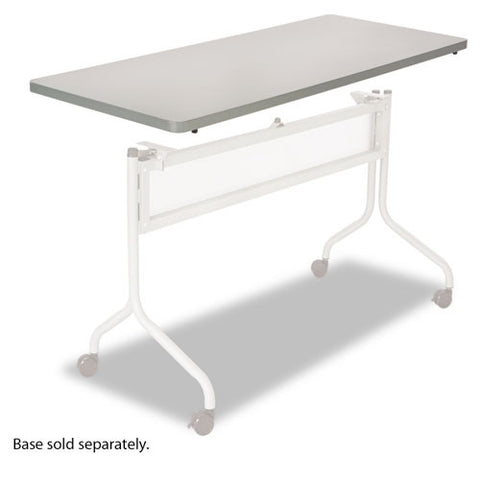 Safco Impromptu Mobile Training Table Top SAF2065GR,  (UPC:073555206531)