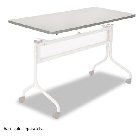 Safco Impromptu Mobile Training Table Top SAF2066GR,  (UPC:073555206630)