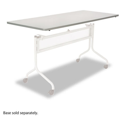 Safco Impromptu Mobile Training Table Top SAF2067GR,  (UPC:073555206739)