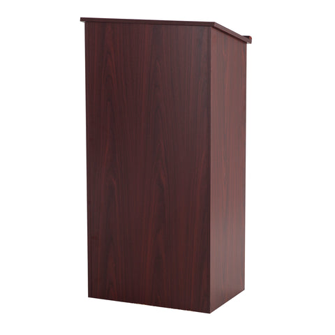 Safco Products Stand-Up Lectern 8915MH(Image 2)