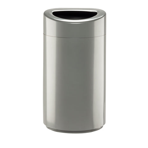 Safco Products Open Top Receptacle 14 Gallon 9921SL Image 1