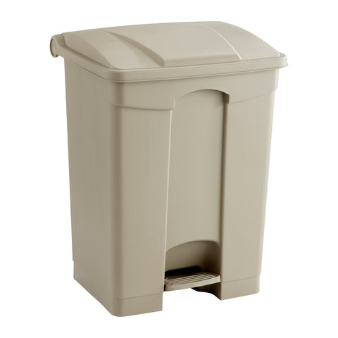 Safco Products Plastic Step-On - 17 Gallon 9922TN(Image 3)