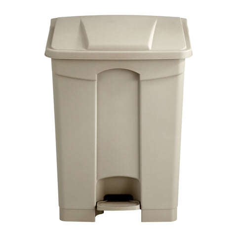 Safco Products Plastic Step-On - 17 Gallon 9922TN(Image 2)