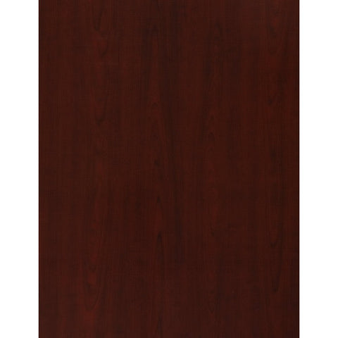 Bush BBF Conference Tables 96L x 42W Conference Table Kit - Wood Base, Harvest Cherry 99TB9642CSK ; UPC: 042976600037 ; Image 4