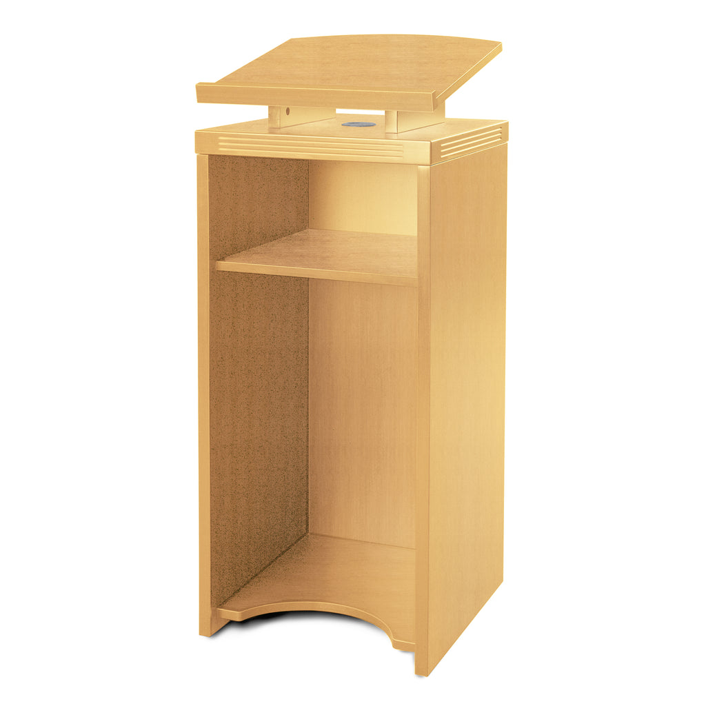 Safco Products Aberdeen Lectern ALCTLMA(Image 1)