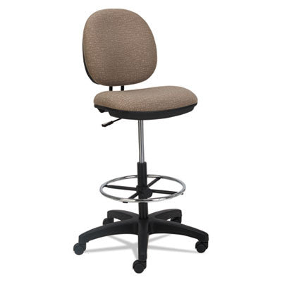 Alera Interval Series Swivel Task Stool ALEIN4651,  (UPC:042167392970)