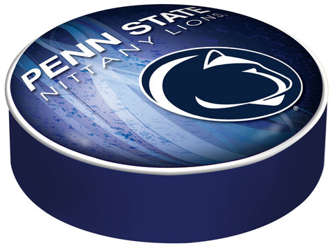 Penn State (Design 2) Bar Stool Seat Cover by Holland Covers; UPC: 071235332792