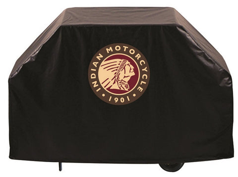 "72"" Indian Motorcycle Grill Cover by Covers by HBS; UPC: 071235275044"