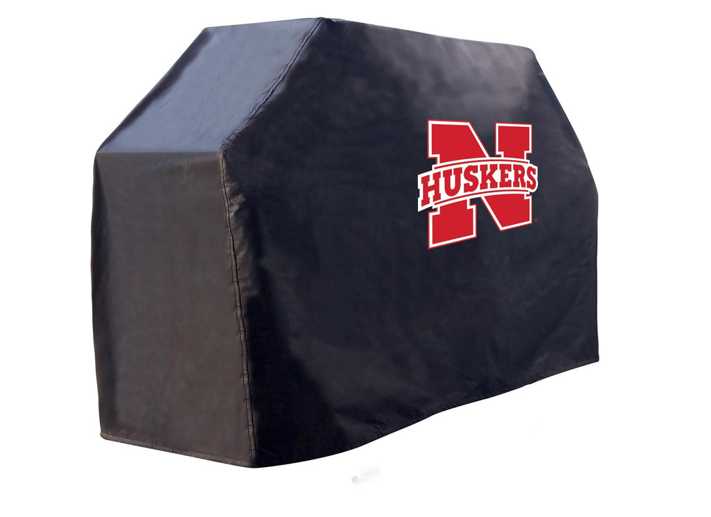 "60"" Nebraska Grill Cover by Holland Bar Stool; UPC: 071235272326"