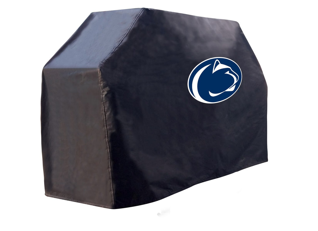 "72"" Penn State Grill Cover by Holland Bar Stool; UPC: 071235273453"