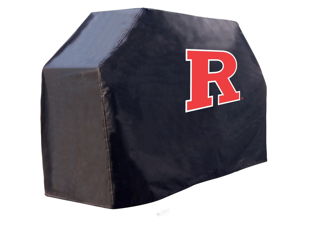 "72"" Rutgers Grill Cover by Holland Bar Stool; UPC: 071235273477"
