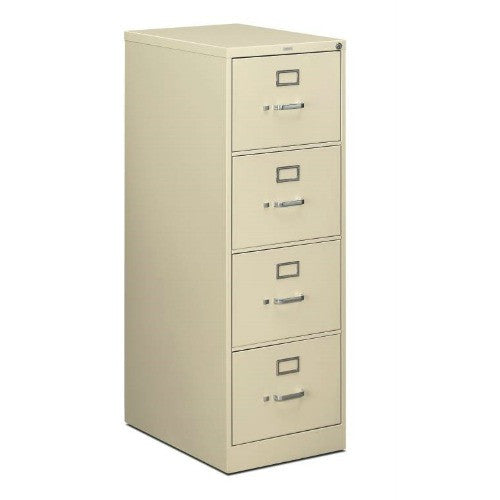HON 510 Series Vertical File in Putty ; UPC: 089192326082