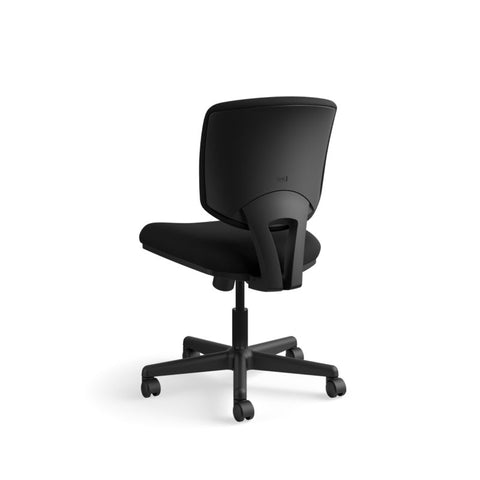 HON Volt Task Chair | Center-Tilt, Tension, Lock | Black Fabric ; UPC: 887146252346 ; Image 7