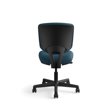 HON Volt Task Chair | Center-Tilt, Tension, Lock | Navy Fabric ; UPC: 782986472292 ; Image 6
