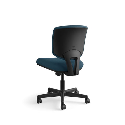 HON Volt Task Chair | Center-Tilt, Tension, Lock | Navy Fabric ; UPC: 782986472292 ; Image 7